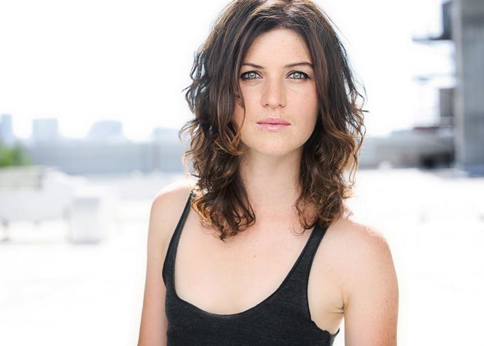 Caitlin Talbot