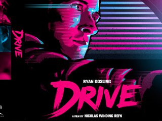 drive bluray Inspired and Uninspired Drive