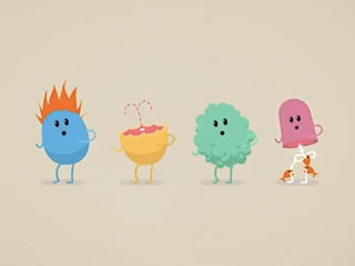 dumb ways to die [Dailies] Dumb Deaths, Soderbergh, Fitzgerald, Pre roll Ads, FFF