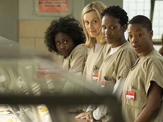 """""""Orange Is the New Black."""" Image courtesy of Netflix."""