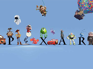 pixar [Dailies] Pixars Rules, Open Sources LED, Samsungs Head Tracking, 35mms Premature Burial
