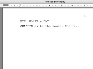 untitled-screenplay