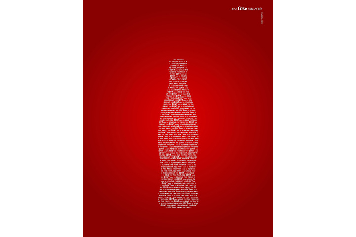 Photo for Coca Cola: NSAC Campaign