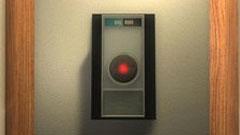 HAL9000: Worlds Worst Coworker