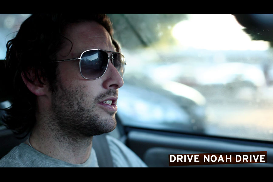 Photo for Drive Noah Drive