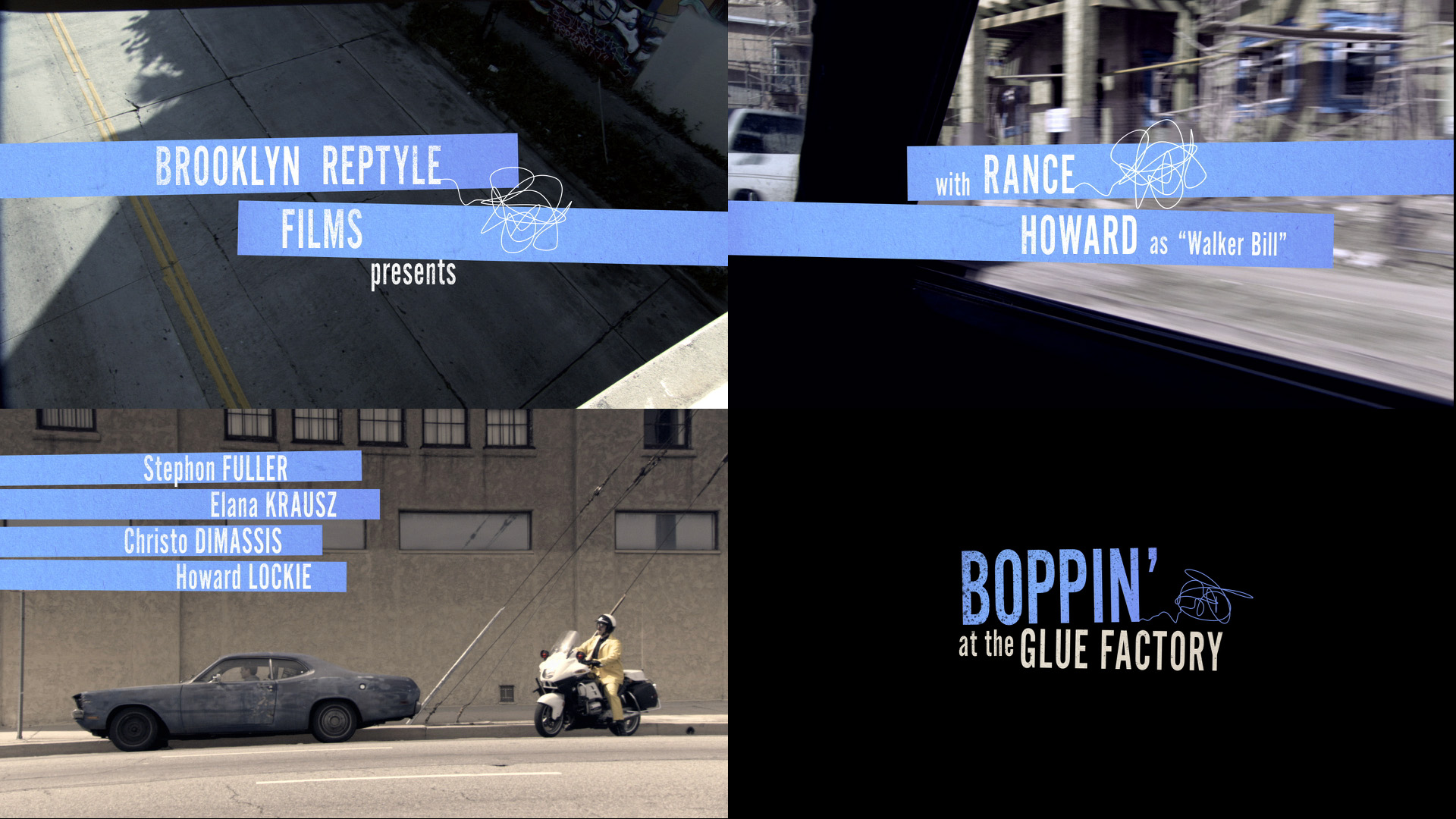 Photo for Boppin' at the Glue Factory