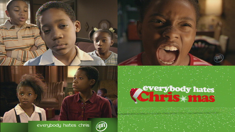 Photo for Everybody Hates Chris