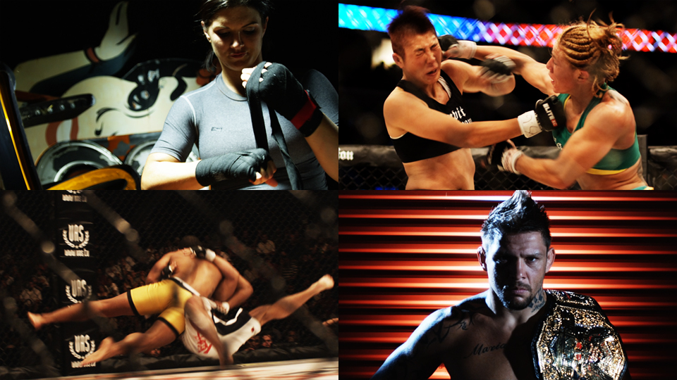Photo for Strikeforce