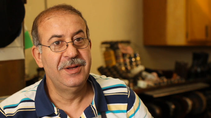 Photo for Patch.com Community Documentaries