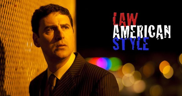 Photo for Law American Style