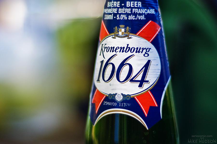 Photo for Kronenbourg