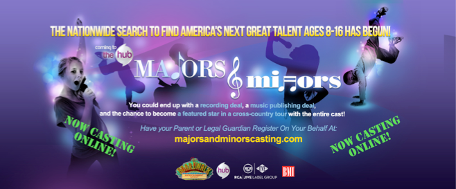 Photo for Majors and Minors