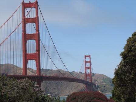 Photo for Golden Gate Bridge's 75th anniversary