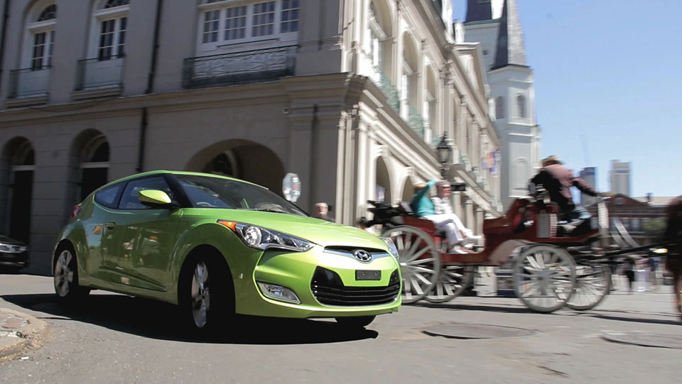 "Photo for Hyundai ""Regeneration"" New Orleans"
