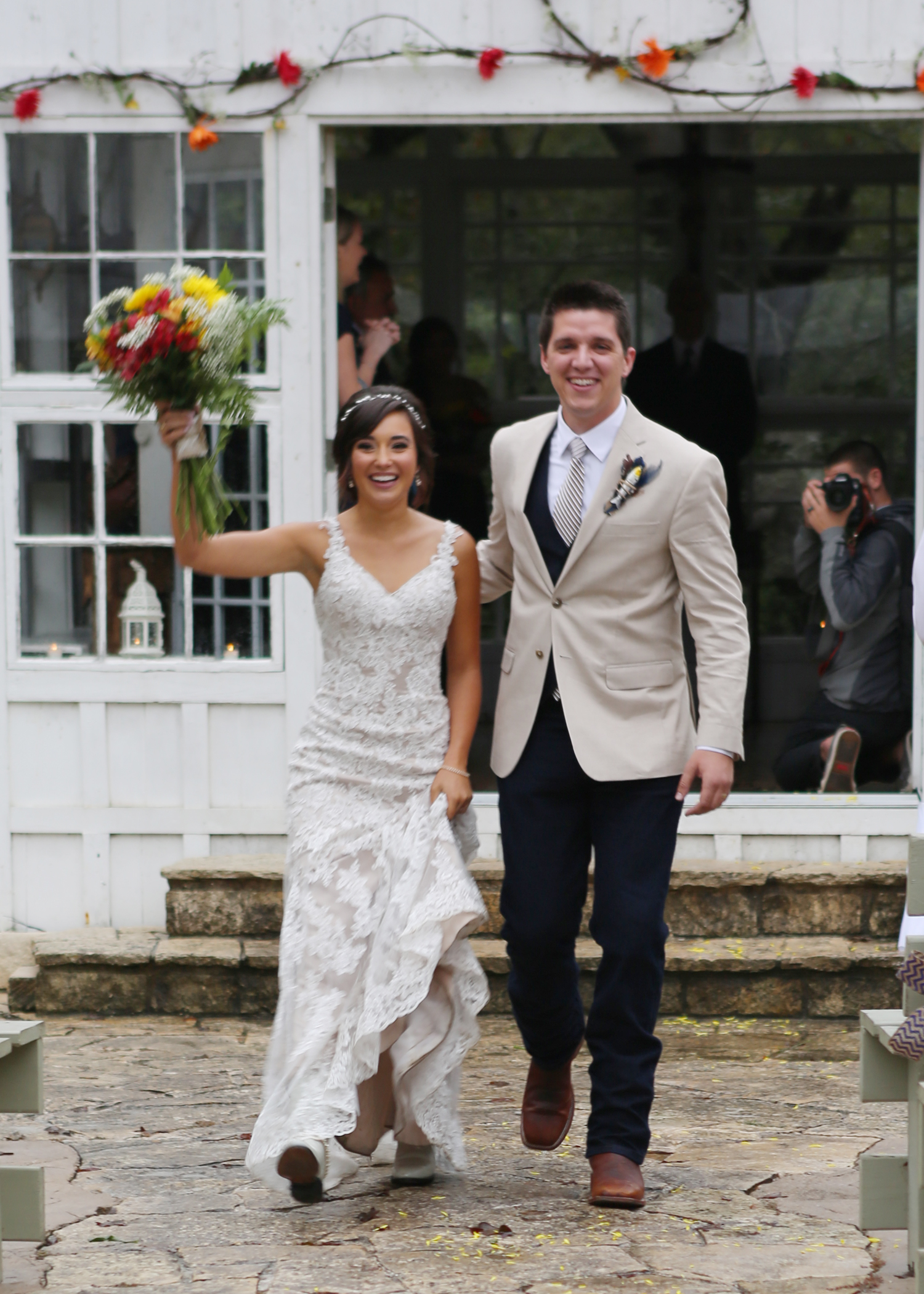 Photo for Chelsea's Wedding