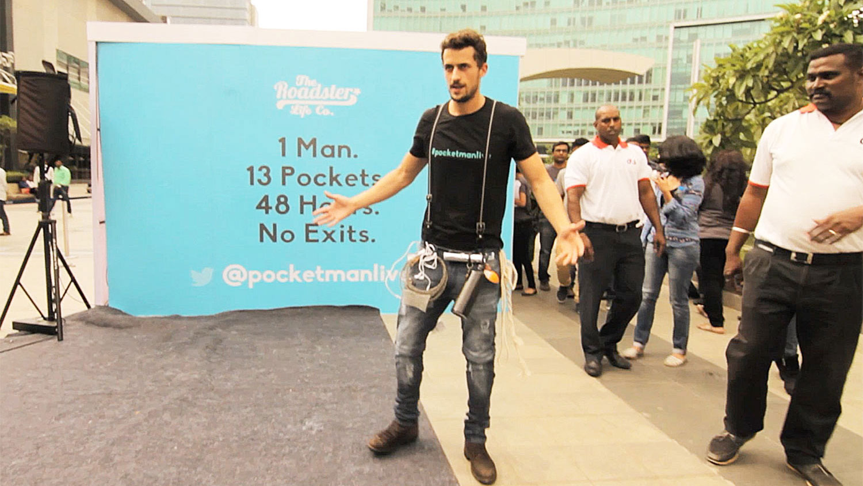 Photo for Pocketman
