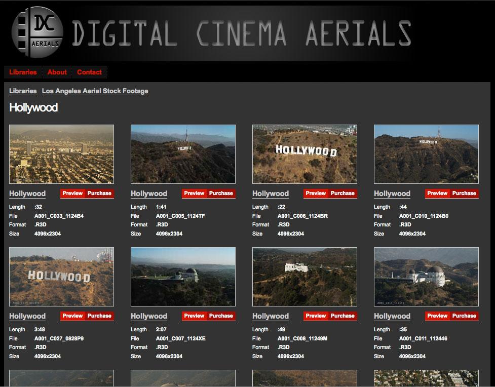 Photo for DCAerials.com