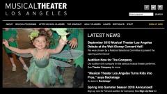MusicalTheaterLosAngeles.com