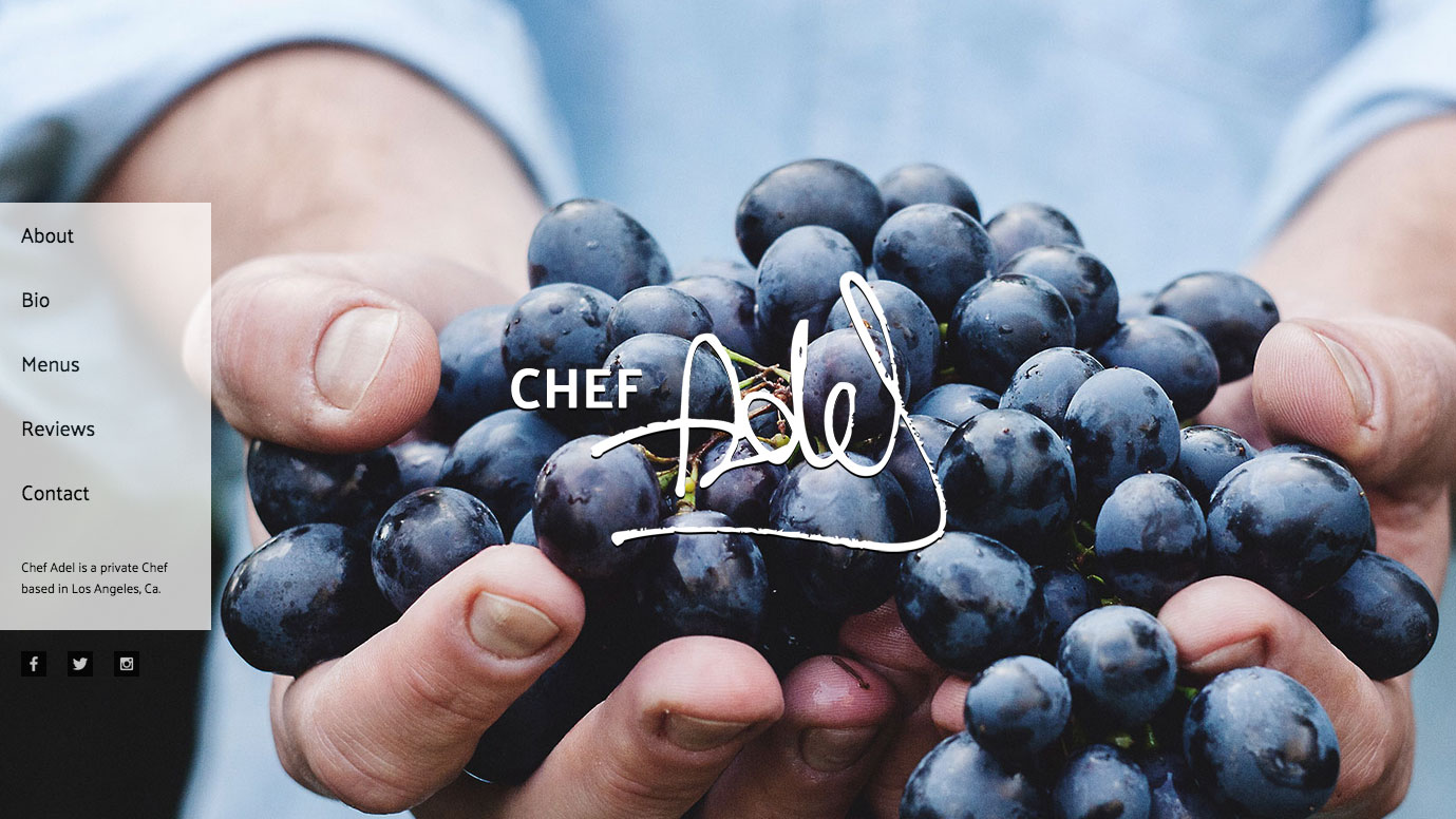 Photo for Chef Adel