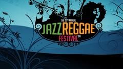JazzReggae Festival: Opener