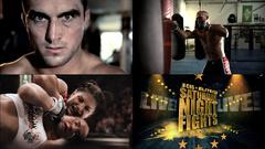 CBS Saturday Night Fights