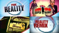 Fox Reality Re-Mix