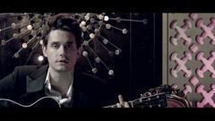 "John Mayer ""Half of My Heart"""