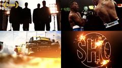 Showtime Image Spot