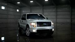 """Ford """"STX"""""""