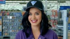 "Walmart ""Katy Perry"""
