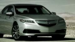 "Acura ""TLX"""