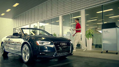 "Audi ""Drive"""