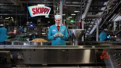 """Skippy """"Fun Peanuts"""""""