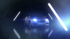 """Acura """"RDX"""""""