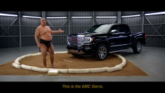 "GMC Sierra ""Precision Experts: Sumo"""