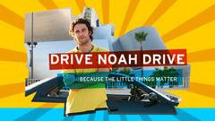 DriveNoahDrive.com