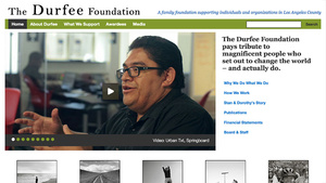 The Durfee Foundation (2011–2016)