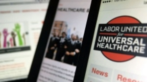 Thumbnail for Labor United for UniversalHealthcare