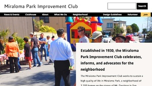 Miraloma Park Improvement Club