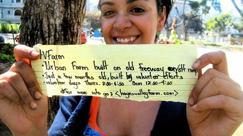 Photo for Hayes Valley Farm A Freeway Food Forest and Education Center