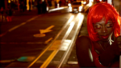 "Photo for Lucia & Friends feat. Maïmouna ""Cable Car"""
