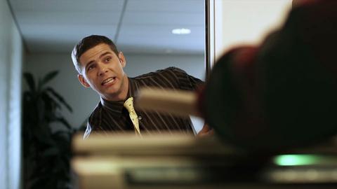 """Photo for CareerBuilder.com """"Freddy"""""""