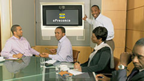 "Photo for MTN ""ePresence"""