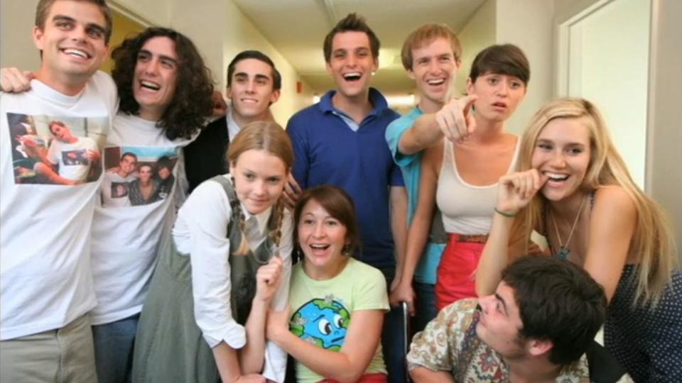 Photo for Dorm Life: Semester 2