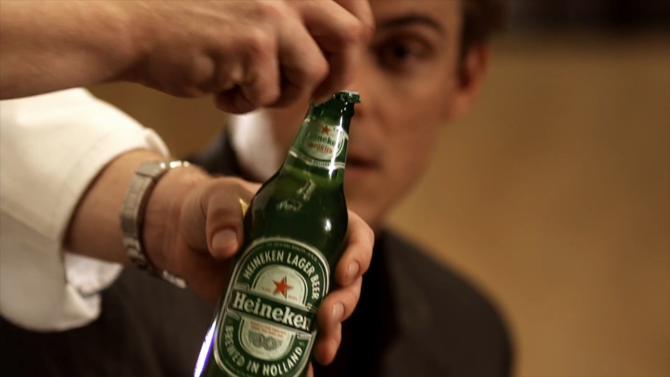"Photo for Heineken ""Weineken"""