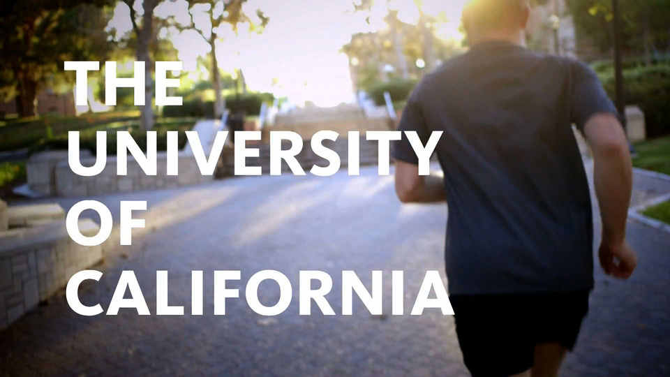 "Photo for UC ""Onward California - Anthem"""
