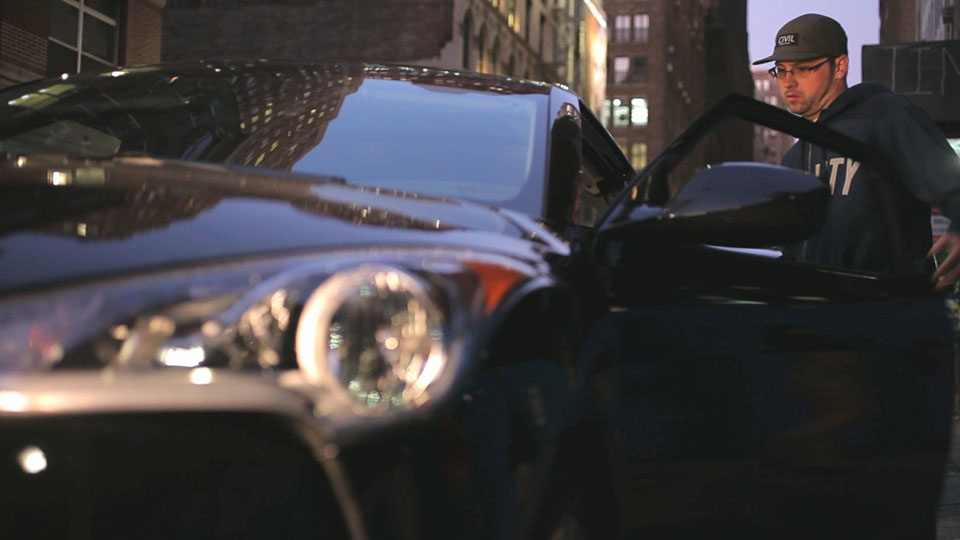 "Photo for Hyundai ""ReGeneration"" New York"