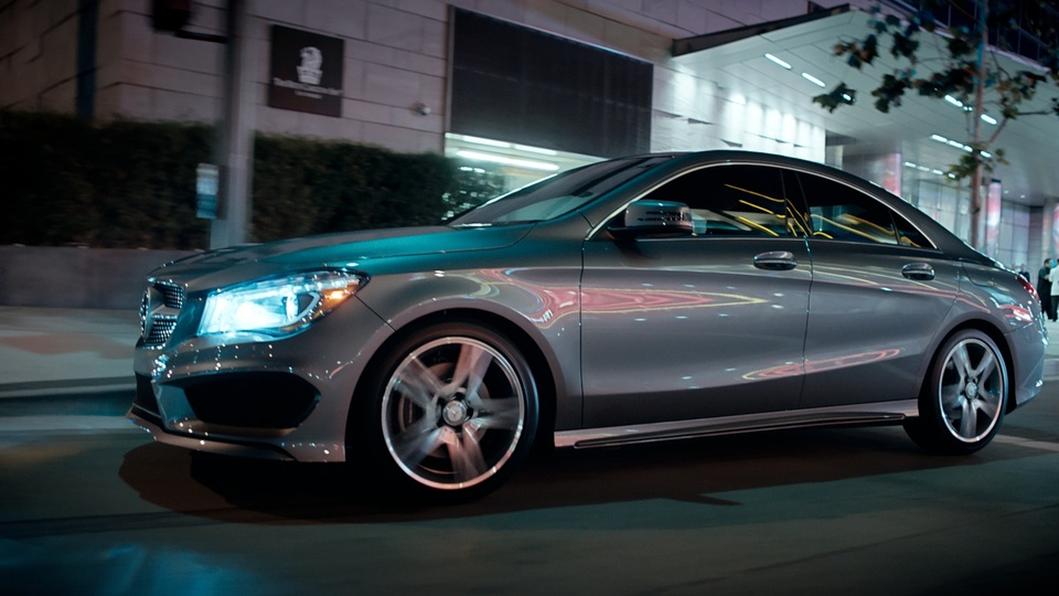 Photo for Mercedes 2014 CLA