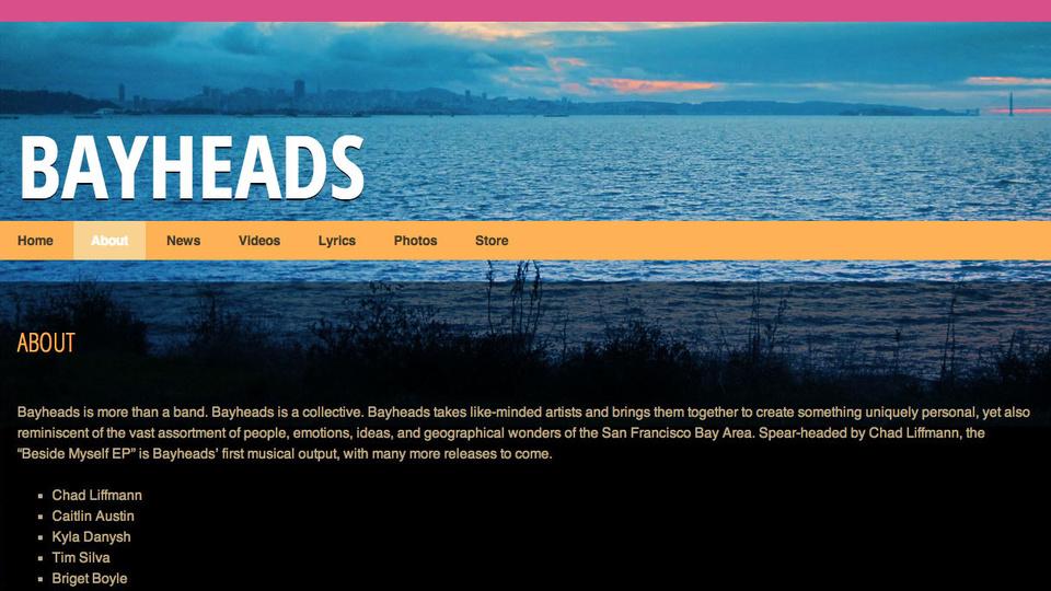 Photo for Bayheads.com